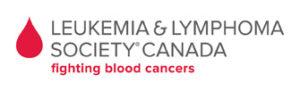 Leukemia & Lymphoma Society of Canada Logo