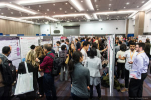 attendees at a canadian cancer research conference ccrc