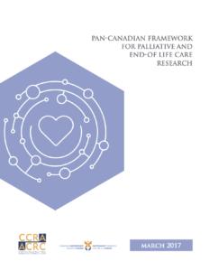 PEOLC Framework 2017