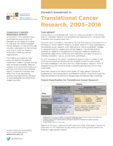 translational report 2016