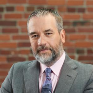 Headshot of EPC Chair Patrick Sullivan