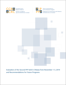 2019 eval report