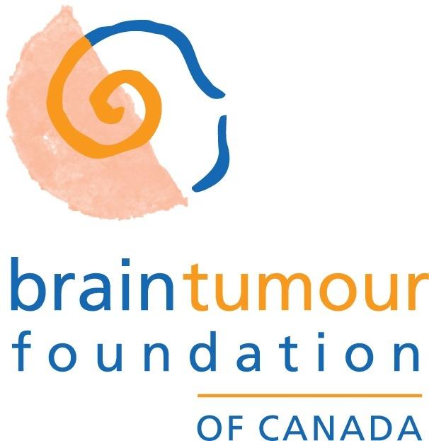 Brain Tumour Foundation of Canada Logo