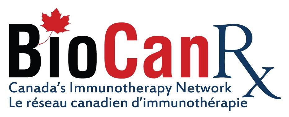 BioCanRx logo