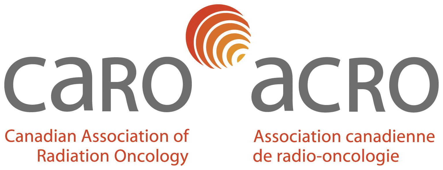 Canadian Association of Radiation Oncology (CARO) Logo