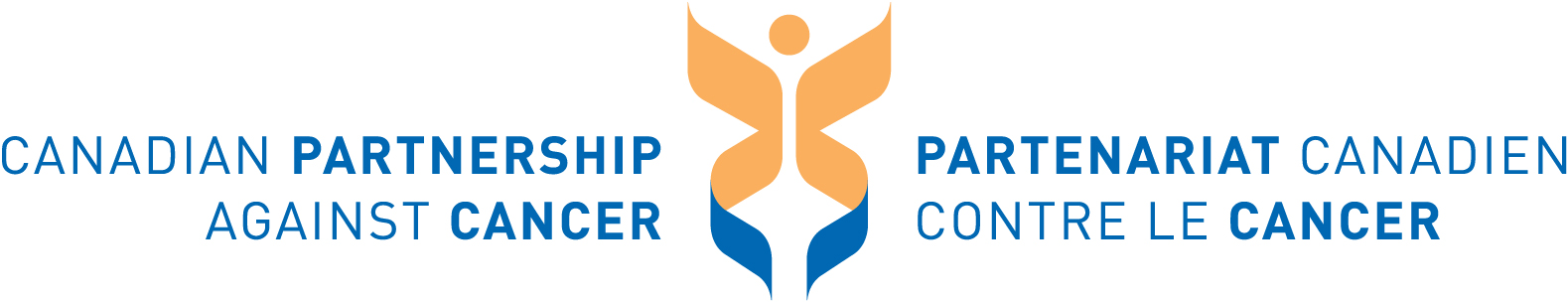 Canadian Partnership Against Cancer Logo