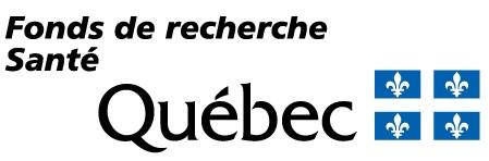 Fonds de Recherche Santé Québec Logo