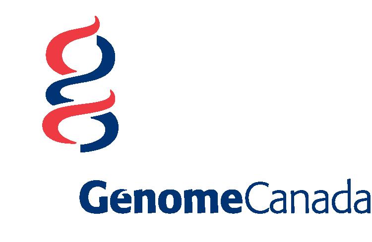Genome Canada Logo
