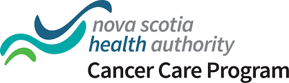 Nova Scotia Cancer Care Program Logo