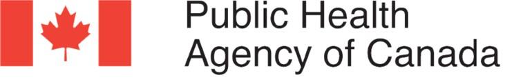 Public Health Agency of Canada Logo