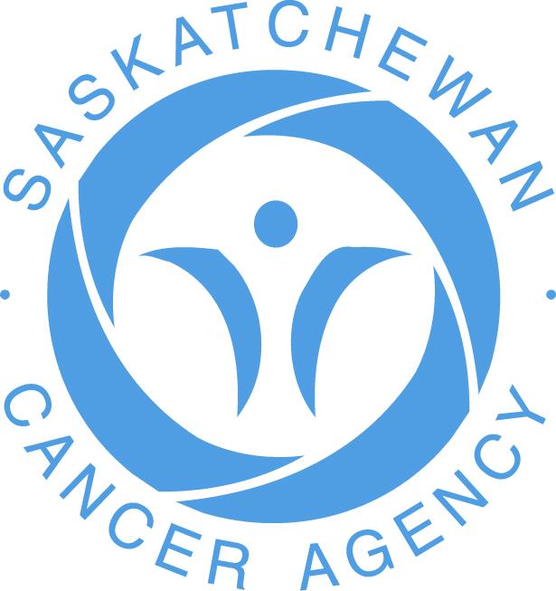 Saskatchewan Cancer Agency logo