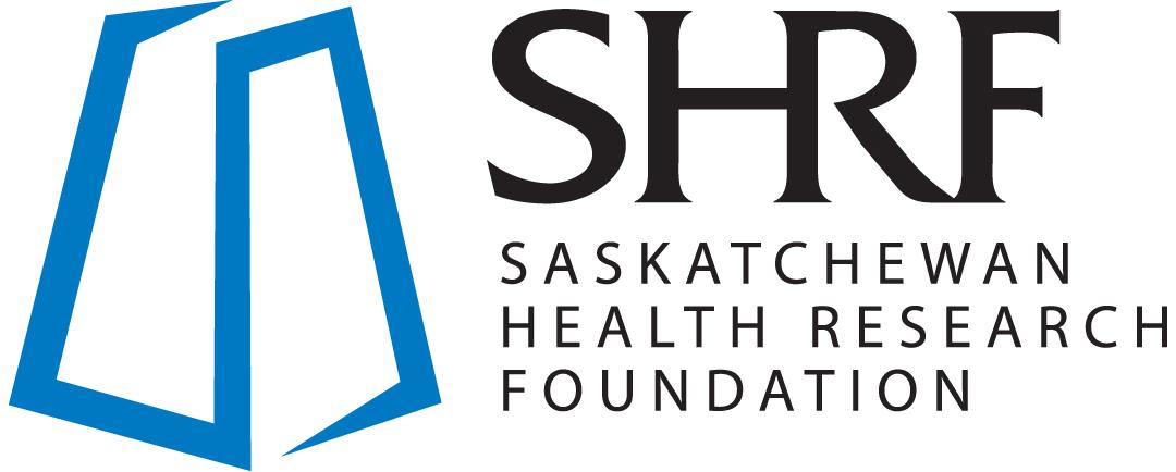 Saskatchewan Health Research Foundation logo
